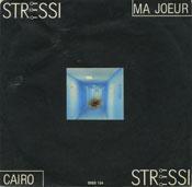 Stressi - Ma Joeur / Cairo