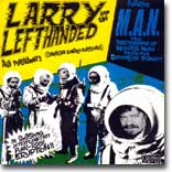 Larry vs M.A. Numminen