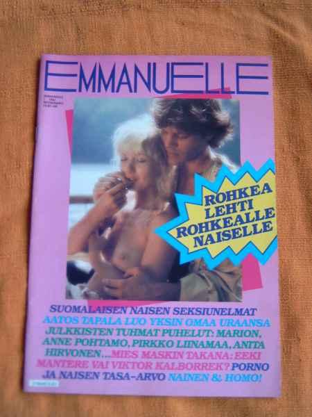 Sex magazine 70s hippie