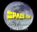 Space: 1999 - Ring around the moon logo