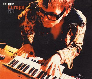 Jimi Tenor - Europa