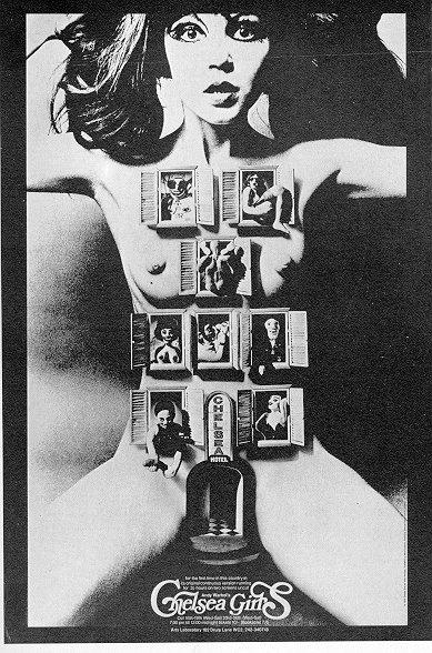 Sexuality film 1960s