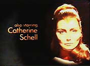 Catherine  Schell  as   Maya