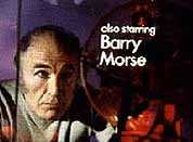 Barry  Morse  as   Victor  Bergman