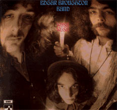 The  Edgar  Broughton  Band